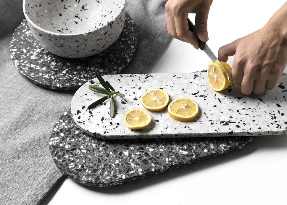 terrazzo serving dishes 1592990361